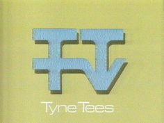TVARK | Tyne Tees Television Idents