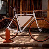 Essenziali e artigianali. Ecco le bici Revolton | che bello