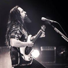 John Petrucci One of the Best Guitarist