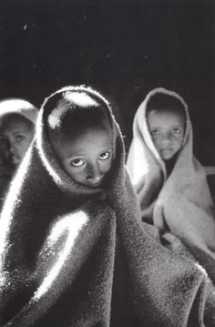 SEBASTIAO SALGADO by rafa59, via Flickr