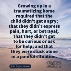 How to survive in a traumatic environment? Narcissistic Mother, Narcissistic Behavior, Narcissistic Abuse Recovery, Trauma Quotes, Trauma Therapy, A Silent Voice, Thing 1, Toxic Relationships, Emotional Abuse