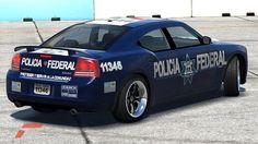 Policia Federales