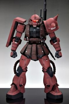 1/48 MEGA ZAKU Club S Project: Latest Custom Work w/LEDs by SUNYBUNY. Full Photo Review, Info http://www.gunjap.net/site/?p=292700