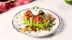Burrito Avocados = Party On A PlateDelish