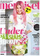 Hanna Gullichsen kertoo MeNaiset -lehdessä, että satsaa mieluummin ihonhoitoon kuin meikkaamiseen ja käyttää siksi mm. Dermalogican SkinPerfect Primer SPF30 -pohjustusvoidetta. Dermalogica