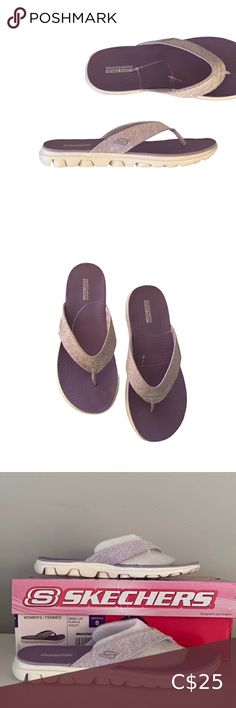 Womens Flip Flops, Skechers, Lady, Style, Swag, Outfits