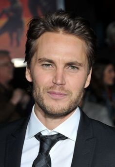 "Taylor Kitsch - he was really great in ""Lone Survivor"" - my first time watching him.   Amazing performance.  Amazing movie."