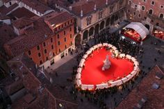 valentine day in italia