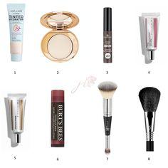 "Tutorial: ""No Makeup"" Makeup Look — Julia Rosemond Beauty"