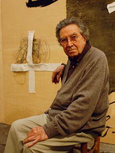 TÀPIES (1923-2012)