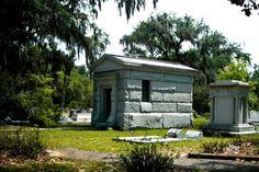Bonaventure Cemetery, Gazebo, Outdoor Structures, Image, Kiosk, Cabana