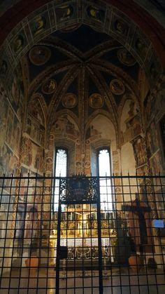 Cappella Valeri