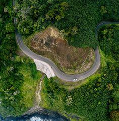 Road to Hana Hawaiian Luau, Hawaiian Islands, Hawaii Flights, Road To Hana, Southwest Airlines, Waikiki Beach, Pearl Harbor, Types Of Plants, Hawaii Travel