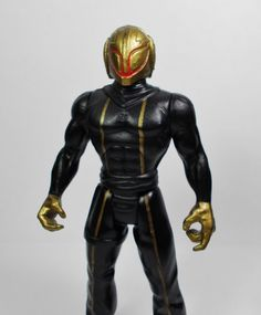 VR Troopers - Skug - Action Figure - Saban 1995 Kenner Superhuman Samurai Syber Squad, Vr Troopers, Deadpool, Action Figures, Batman, Superhero, Ebay, Fictional Characters, Childhood Memories