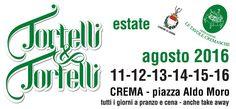 Crema Tortelli & Tortelli 2016