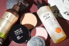 March Allure Beauty Box | allure.com