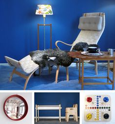 Welcome to Just Scandinavian - a furniture store in TriBeCa, NY