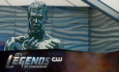 Legends of Tomorrow | Cidadão Gládio É Apresentado Em Novo Teaser