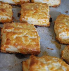 Cheddar Biscuits | BetsyLife