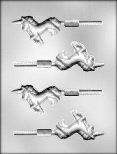 CK Products 3-Inch Unicorn Sucker Chocolate Mold CK Products http://www.amazon.com/dp/B003NCVIGW/ref=cm_sw_r_pi_dp_kY4mwb0X1W2NG