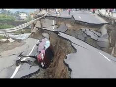 Sinkhole in Mexico, Volcano erupted in Tanzania, Toxic waste now being dumped again into ocean by Japan – Fukushima, Earthquake in the U.S., Heavy thunderstorms in Metsova, Earthquake in Chin…