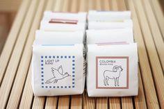 「コーヒー豆 パッケージ」の画像検索結果