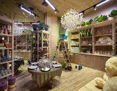 Fiori flower boutique by Studio Belenko Kiev 04