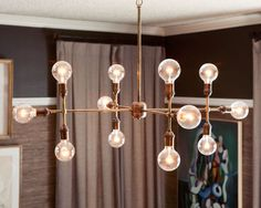 light fixture by Apparatus