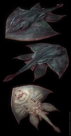 Exciting Learn To Draw Animals Ideas. Exquisite Learn To Draw Animals Ideas. Underwater Creatures, Alien Creatures, Magical Creatures, Fantasy Creatures, Sea Creatures, Fantasy Monster, Monster Art, Creature Feature, Creature Design