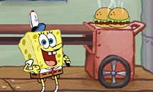 Spongebob Squarepants The Krab o Matic 3000x  http://juegos.337.com/games/bob_esponja_the_krab_o_matic_3000x