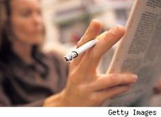 """Here is an article from the """"Daily Finance"""" showing how much americans spend daily and yearly on cigarettes.  Lindsay G."""