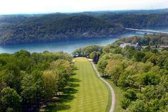 Morgantown, WV-Stayed months here for work at the Lakeview Resort....oh the memories exploring this area. Far from California, but was LOTS of fun!!