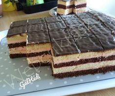 Méteres kalács szelet Tiramisu, Sweets, Cookies, Cake, Ethnic Recipes, Foods, Hungarian Recipes, Crack Crackers, Food Food