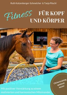 Gehirnjogging für Pferde * Brain jogging and muscle training for horses! Train learning and concentration games for horses in the smallest of spaces. Horse Training, Nutrition Guide, Chihuahua, Equestrian, Pony, Horses, Sports, Blog, Animals