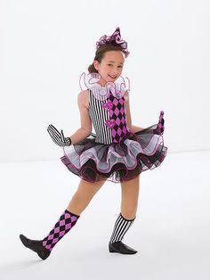 Image result for ballet clowns