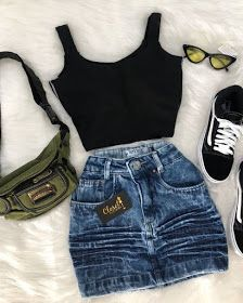 Outfits and flat lays we fell in love with. See more ideas about Casual outfits, Cute outfits and Fashion outfits. Fashion Trends, Latest Fashion Ideas and Style Tips. Casual Fashion Trends, Teen Fashion Outfits, Outfits For Teens, Womens Fashion, Fashion Ideas, Fashion Patterns, Fashion 2016, Fashion Clothes, Latest Fashion