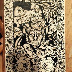 #flowers #flashtattoo #flashback #flash #traditional #neotraditional #ink #iblackwork #inking #inkwork #inks #iblackwork #inkwork #inking#blackandwhite #blackink #illustagram #illustrator #illustration #traditional #demons #devil #skulls #rose #roses #flowers #uni #uniwork #