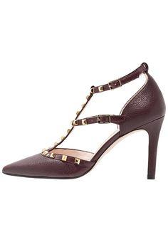 De 44 beste afbeeldingen van Shoes.   Schoenen, Bruine
