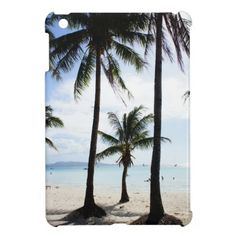 Boracay Philippines Case For The iPad Mini