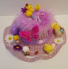 Easter Bonnet —  (1963x2000) Special Day, Picnic, Birthdays, Anniversary, Teddy Bear, Easter, Holidays, Halloween, Celebrities