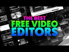 The Best Free Video Editors: CasualSavage The Best Free Video Editors What's up, everybody?! CS here providing you with the leading…