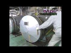 เคยสงสัยไหม? หม้ออลูมิเนียมที่ใช้กัน เขาทำกันอย่างไร How do pot aluminum.
