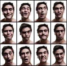 Matt-Faces