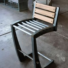"The ""I'm Bored"" Chair 