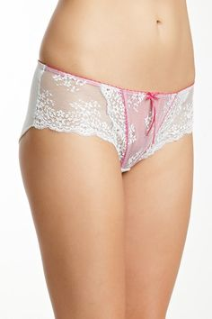Dentelle French Knicker on HauteLook