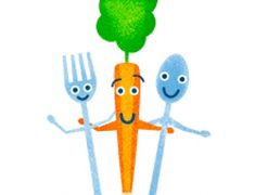Mitä ruokakasvatus on? Health And Wellbeing, Opi, Tweety, Fictional Characters, Education, Fantasy Characters, Onderwijs, Learning