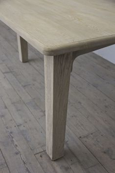 The Réunion Table. http://www.matthewcox.com/product/the-réunion-table-an-ash-framed-table-inspired-by-the-french-country-kitchen