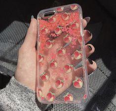 ° p e a c h ° velvet caviar, peach clothes, peaches, aesthetic phone case, Coque Smartphone, Coque Iphone, Iphone 8 Plus, Iphone 7, Iphone Cases, Pink Iphone, Cute Cases, Cute Phone Cases, Objet Wtf