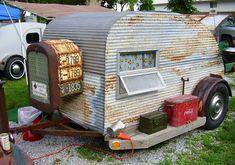 custom campers