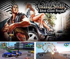 Gangstar Rio City of Saints APK Data Android Game Download